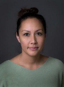 Profiel foto van Dagmar van Motman